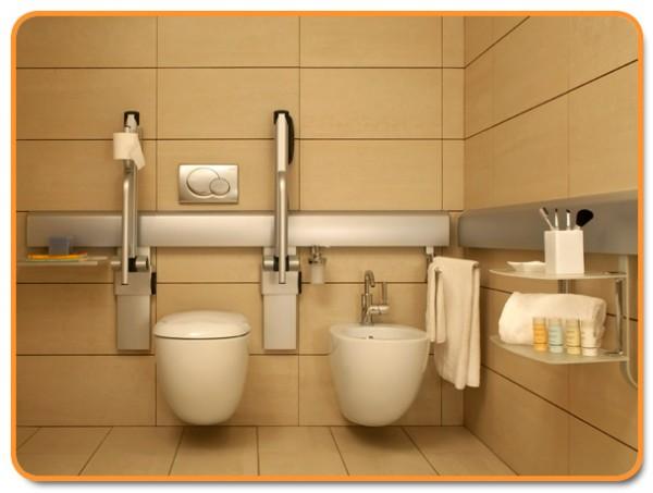 Sanmedi training aangepast sanitair | De Vakman