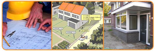 Klusbedrijf uit Rijen voor plaatsen aanbouw | De Vakman