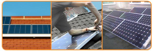 Zonnepanelen door Klusbedrijf uit Wormerveer | De Vakman Arjen Pronk