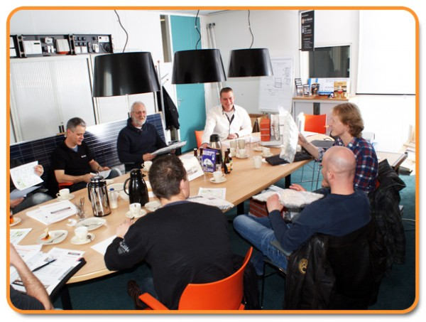 Training Isolatie door Diamond Energy Solutions