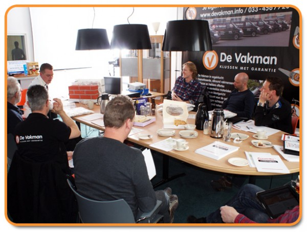 Training Zonnepanelen door Diamond Energy Solutions