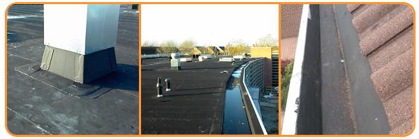De Vakman ook voor EPDM dakbedekking