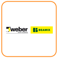 Weber Beamix is partner van De Vakman
