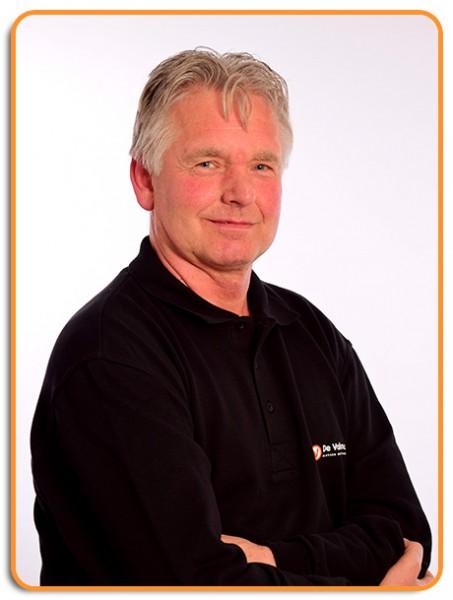 De Vakman Henk Embregts klusbedrijf uit Bavel