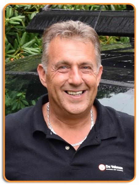 De Vakman Richard Karsdorp uit Beverwijk